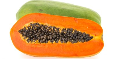 Benefits of eating papaya in pregnancy